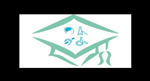 Λογότυπος Κοινωνικής Μέριμνας Πανεπιστημίου Πατρών