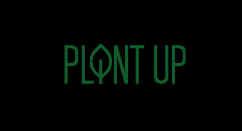 Λογότυπο ερευνητικής υποδομής PlantUp