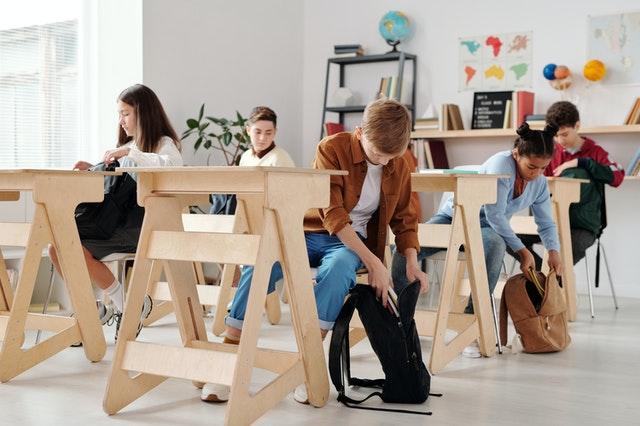 Τμήμα Επιστημών της Εκπαίδευσης και της Αγωγής στην Προσχολική Ηλικία